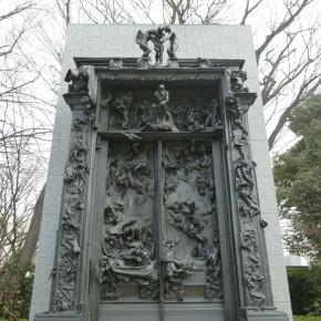 """オーギュスト・ロダン / 地獄の門 """"The Gates of Hell"""""""