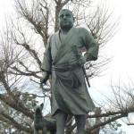 """高村光雲、後藤貞行 / 西郷隆盛像 """"Statue of Saigo Takamori"""""""