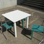 """椅子とテーブル """"Chair & Table"""""""