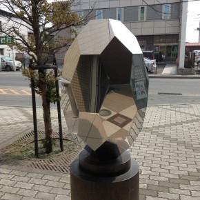 松尾光伸 / OVAL DIAMOND