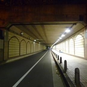 六本木トンネル