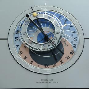 """ジュリオ・パオリーニ / 天文時計 """"Astronomical clock"""""""