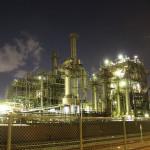 "日本触媒 川崎千鳥工場 ""NIPPON SHOKUBAI CO., LTD. Kawasaki Chidori Plant"""