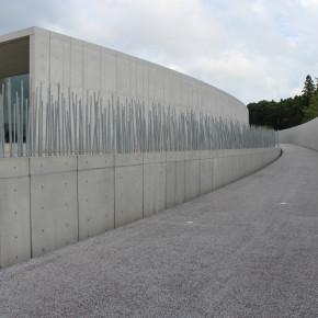 """ホキ美術館 """"HOKI MUSEUM"""""""