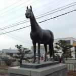 伊藤国男 / ヒンドスタンの像