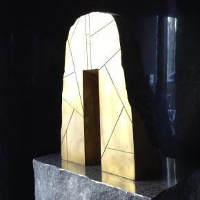 望月菊磨 / 光の門