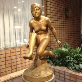 伊藤五百亀 / 泉の精