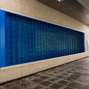 箕原真 / Crystal Srteam-青の壁