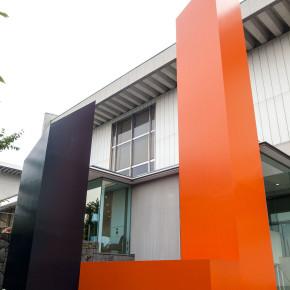 """イサム・ノグチ  / 門 """"GATE"""""""