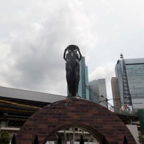 瀬戸団治 / 愛の像