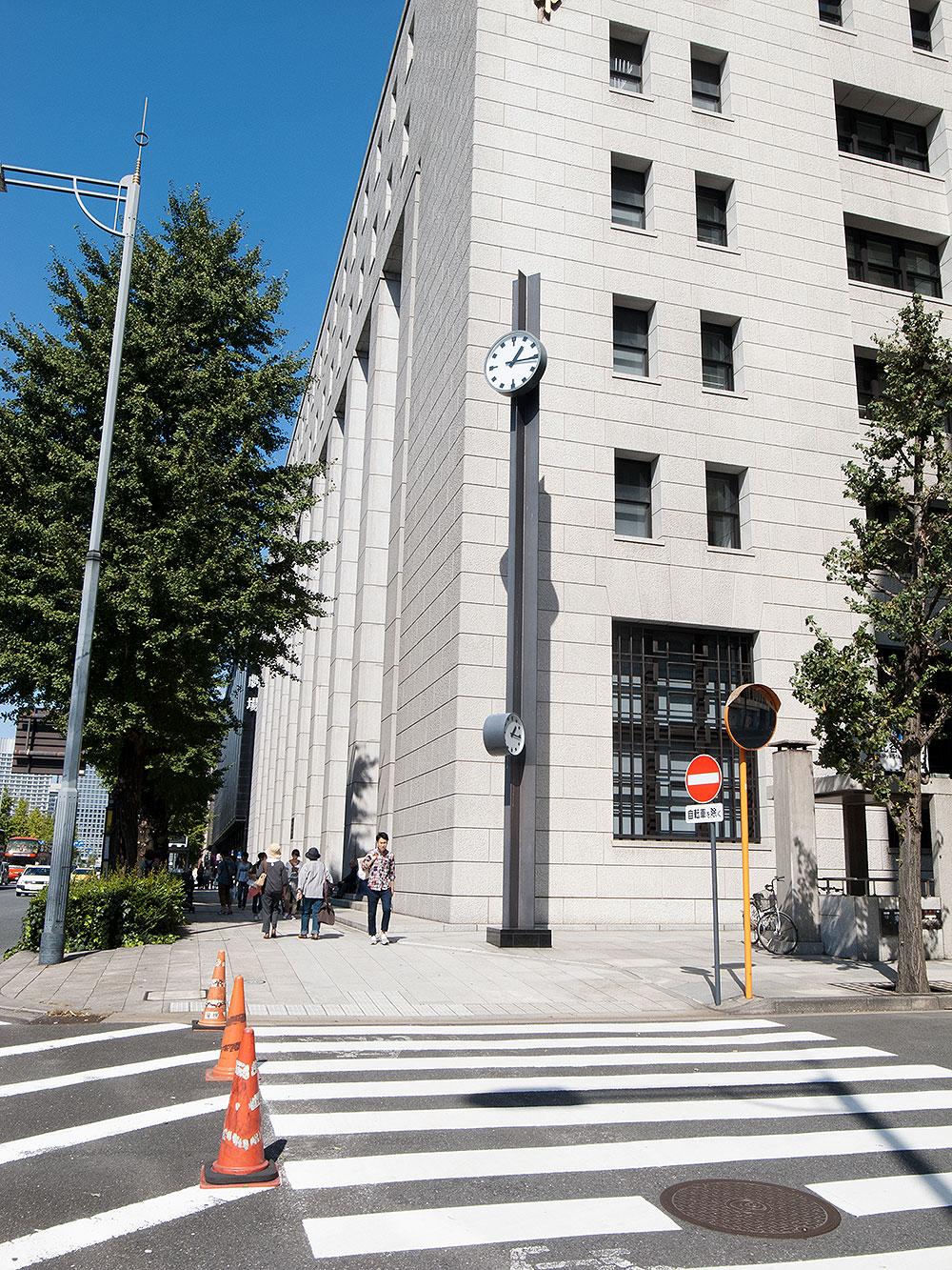 Hibiya-clock1
