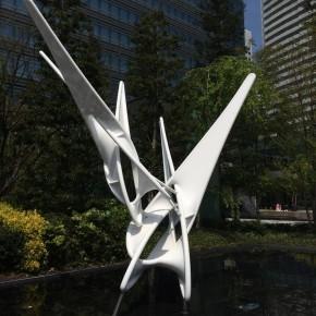 """細井篤 / 風が、かたる・・・ """"The wind tells..."""""""