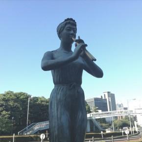 籠瀬満夫 / 森の調べ
