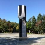 """ライモ・ウトゥリアイネン / 昇 """"Open Air Sculpture Ascending"""""""