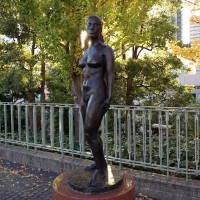 佐藤忠良 / 裸のリン