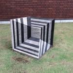 五十嵐晴夫 / メビウスの立方体