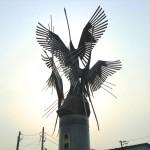 佐々木憲章 / 飛翔