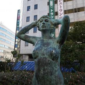 高田博厚 / 空
