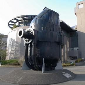 日本鋼管 / トーマス転炉