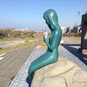 大道寺光弘 / 人魚像