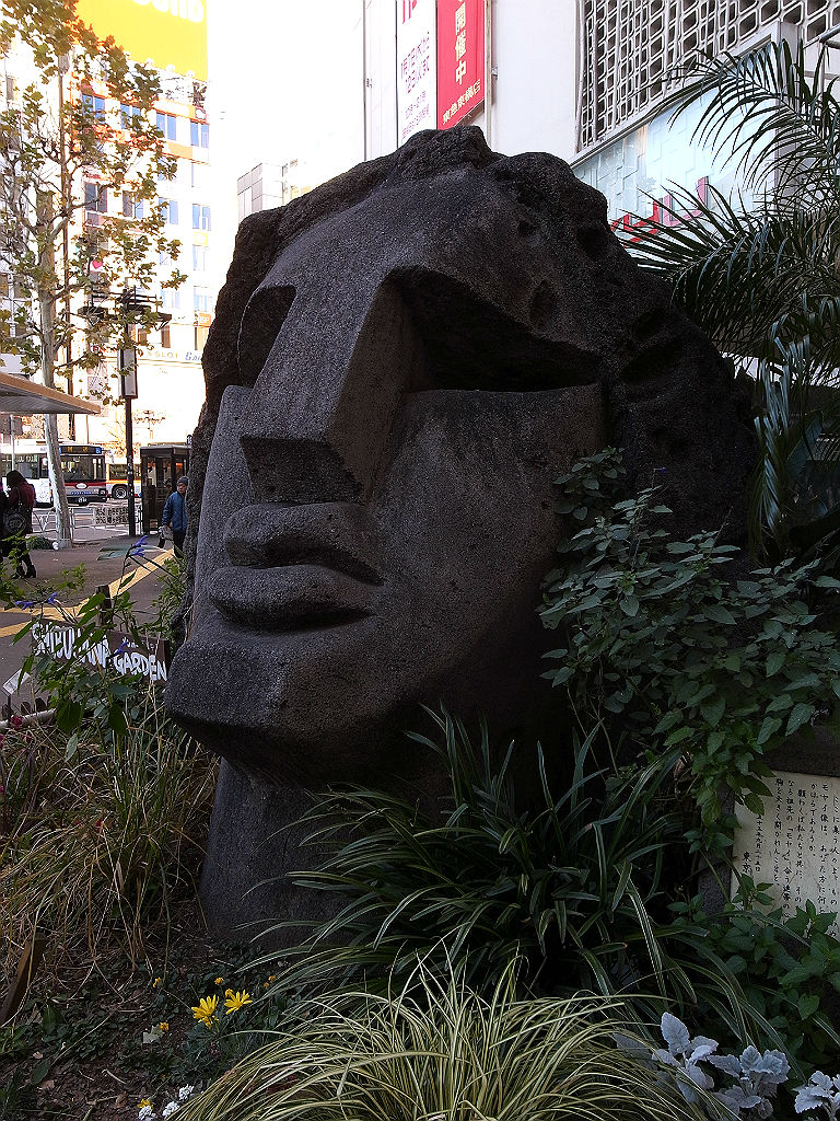 http://at-art.jp/wp-content/uploads/2016/01/shibuya_moai2.jpg