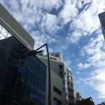 フェリーチェ・ヴァリーニ / 屋上の円