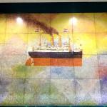 金野弘 / 大洋の彼方に旅立つ客船
