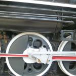 国立科学博物館 / D51形蒸気機関車231号