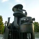 """アンソニー・カロ / 発見の塔 """"Tower of Discovery"""""""