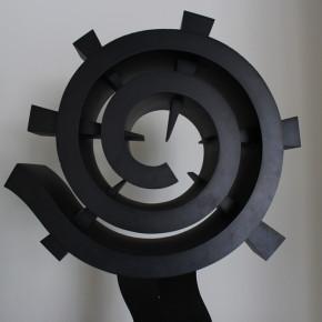 """建畠覚造 / スパイラル-6 """"Spiral-6"""""""