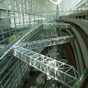 """東京国際フォーラム """"Tokyo International Forum"""""""
