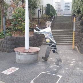 鎌田恵務 / アシジの詩人
