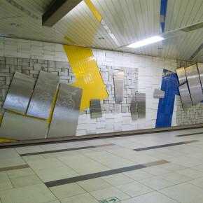 ルイ・フランセン / The metamorphosis of Edo -江戸の町の変形・変化・変質-