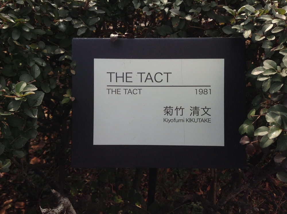 THE TACT
