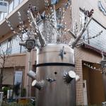 平山隆也 / 平和の樹