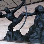 """エミール・アントワーヌ・ブールデル / 弓を引くヘラクレス """"Heracles Archer"""""""