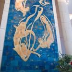 """平山郁夫 / 平和と繁栄 """"Peace and Prosperity"""""""