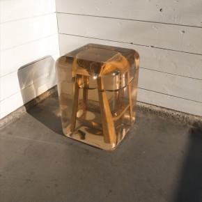 名和晃平 / [stool]