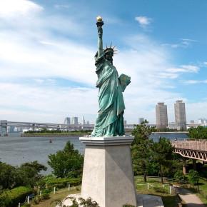 """自由の女神像 """"Statue of Liberty"""""""