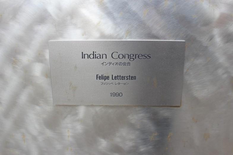 Indian Congress