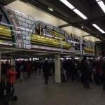 ロイ・リキテンスタイン / Times Square Mural