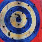 """牛波 / 標的の裏側 """"The Reverse Side of a Target"""""""