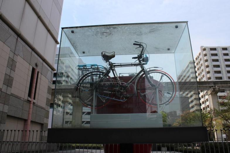 自転車もどきVI