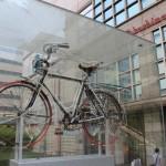 ロバート・ラウシェンバーグ / 自転車もどきVI
